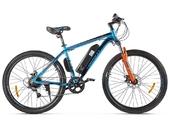 Электровелосипед Eltreco XT 600 Limited Edition - Фото 27