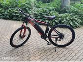 Электровелосипед Eltreco XT 600 Limited Edition - Фото 29