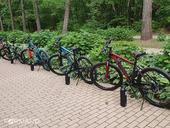 Электровелосипед Eltreco XT 600 Limited Edition - Фото 33
