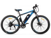 Электровелосипед Eltreco XT 600 - Фото 1