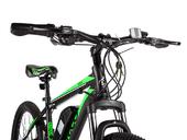 Электровелосипед Eltreco XT 600 - Фото 6