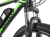 Электровелосипед Eltreco XT 600 - Фото 9
