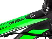 Электровелосипед Eltreco XT 600 - Фото 12