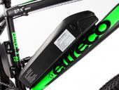 Электровелосипед Eltreco XT 600 - Фото 14