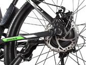 Электровелосипед Eltreco XT 600 - Фото 24