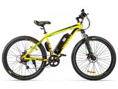 Электровелосипед Eltreco XT 600 - Фото 31