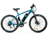 Электровелосипед Eltreco XT 600 - Фото 32