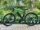Электровелосипед Eltreco XT 600 - Фото 34