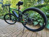 Электровелосипед Eltreco XT 600 - Фото 35