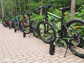 Электровелосипед Eltreco XT 600 - Фото 37