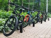 Электровелосипед Eltreco XT 600 - Фото 38