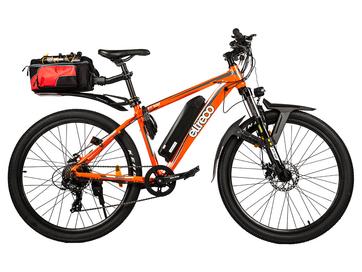 Электровелосипед Eltreco XT-700 Lux 2