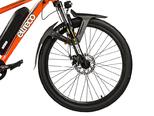 Электровелосипед Eltreco XT-700 Lux - Фото 4
