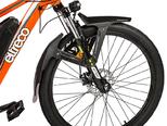 Электровелосипед Eltreco XT-700 Lux - Фото 5