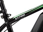 Электровелосипед Eltreco XT-700 - Фото 2