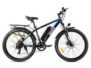 Электровелосипед Eltreco XT 750 - Фото 0