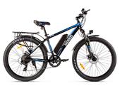 Электровелосипед Eltreco XT 750 - Фото 11