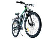 Электровелосипед Eltreco XT 750 - Фото 1
