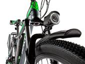 Электровелосипед Eltreco XT 750 - Фото 2