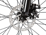 Электровелосипед Eltreco XT 750 - Фото 3