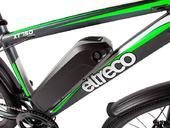 Электровелосипед Eltreco XT 750 - Фото 4