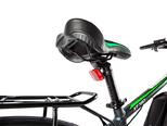 Электровелосипед Eltreco XT 750 - Фото 7