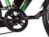 Электровелосипед Eltreco XT 750 - Фото 8