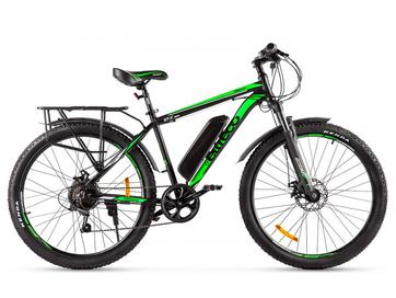 Электровелосипед Eltreco XT 800 new - Фото 0