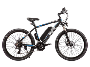 Электровелосипед Eltreco XT-800 - Фото 0