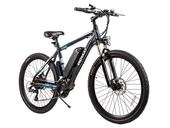 Электровелосипед Eltreco XT-800 Lux - Фото 1