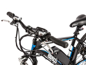 Электровелосипед Eltreco XT-800 Lux - Фото 2