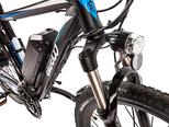 Электровелосипед Eltreco XT-800 - Фото 3
