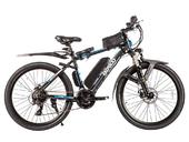 Электровелосипед Eltreco XT-800 Lux - Фото 0
