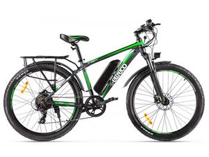 Электровелосипед Eltreco XT 850 new - Фото 0