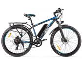 Электровелосипед Eltreco XT 850 new - Фото 1