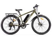 Электровелосипед Eltreco XT 850 new - Фото 2