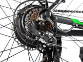 Электровелосипед Eltreco XT 850 new - Фото 3