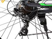 Электровелосипед Eltreco XT 850 new - Фото 4