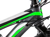 Электровелосипед Eltreco XT 850 new - Фото 9