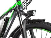 Электровелосипед Eltreco XT 850 new - Фото 11