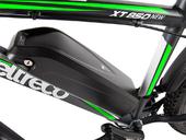 Электровелосипед Eltreco XT 850 new - Фото 20