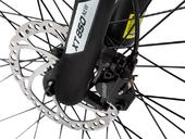 Электровелосипед Eltreco XT 850 new - Фото 23