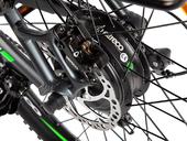 Электровелосипед Eltreco XT 850 new - Фото 24