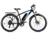 Электровелосипед Eltreco XT 850 new - Фото 29