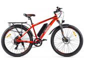 Электровелосипед Eltreco XT 850 new - Фото 30
