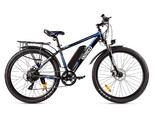 Электровелосипед Eltreco XT 850 - Фото 0