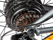 Электровелосипед Eltreco XT 850 - Фото 17