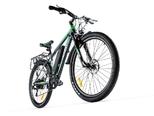 Электровелосипед Eltreco XT 850 - Фото 1