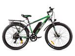 Электровелосипед Eltreco XT 850 - Фото 2