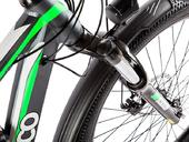 Электровелосипед Eltreco XT 850 - Фото 6